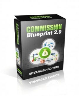 Commission Blueprint 20 Advanced Resale Rights Video With Audio