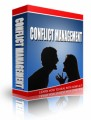 Conflict Management 2014 Personal Use Article With Audio
