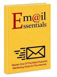 Email Essentials MRR Ebook