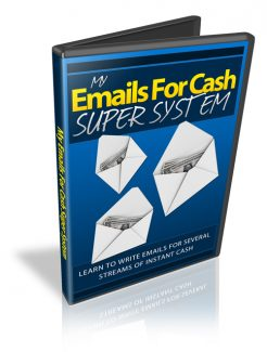 Emails For Cash Super System MRR Video