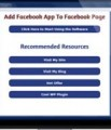 Facebook App Software MRR Software
