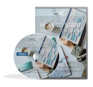 How To Start A Freelance Business Video Upgrade MRR Video With Audio