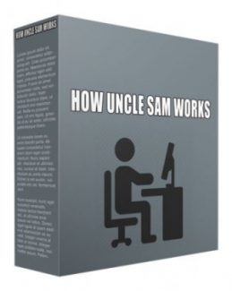 How Uncle Sam Works PLR Article
