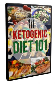 Ketogenic Diet 101 Video Upgrade MRR Video With Audio