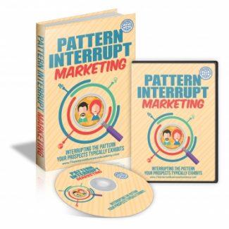 Pattern Interrupt Marketing MRR Video