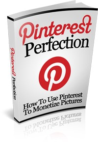 Pinterest Perfection Give Away Rights Ebook