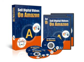 Sell Digital Videos On Amazon – Basic Edition Personal Use Video With Audio