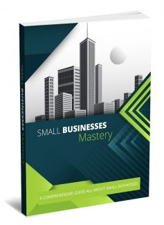 Small Business Mastery MRR Ebook