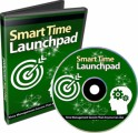 Smart Time Launchpad PLR Video With Audio