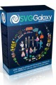 Svg Galaxy Extended Developer License Graphic