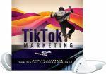 Tiktok Marketing MRR Ebook With Audio