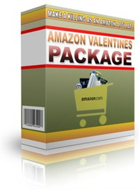 Valentines Day Package Resale Rights Ebook