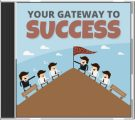 Your Gateway To Success MRR Audio