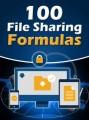 100 File Sharing Formulas Give Away Rights Ebook