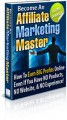 Affiliate Marketing Master PLR Ebook