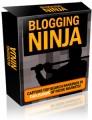 Blogging Ninja Mrr Script