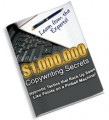Copywriting Secrets PLR Ebook