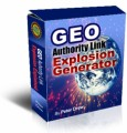 Geo Authority Link Resale Rights Software