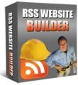 RSS Website Builder Mrr Script