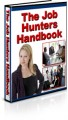The Job Hunters Handbook Plr Ebook