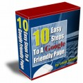 10 Easy Steps To A Google Friendly Page Resale Rights ...