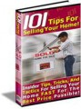 101 Tips For Selling Your Home Yourself PLR Ebook