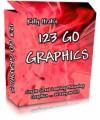 123 GO Graphics Mrr Graphic