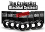 Craigslist Blackhat System MRR Video