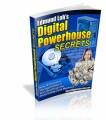 Digital Powerhouse Secrets Mrr Ebook
