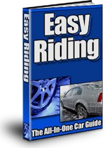 Easy Riding : The All-In-One Car Guide Resale Rights Ebook