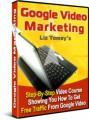 Google Video Marketing MRR Video