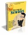 Sales Letter For Newbies PLR Ebook