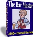 The Bar Master Resale Rights Ebook