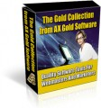 The Gold Collection From Ax Gold Software Resale Rights ...
