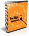 The Magic Formula MRR Ebook