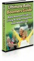 Ultimate Baby Boomers Guide PLR Ebook
