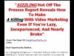 Video Marketing Cash Lovers Mrr Ebook