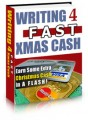 Writing For Fast Christmas Cash PLR Ebook
