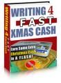 Writing For Fast Christmas Cash PLR Ebook
