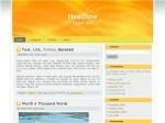 40 PLR Wordpress Themes Plr Template