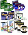 6 Pack Video Audio Products MRR Video With Audio