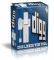 Digg Linker Web Tool MRR Software