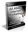 All About Internet Marketing Plr Autoresponder Messages