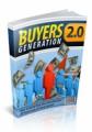 Buyers Generation 2.0 Mrr Ebook