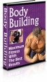 Body Building PLR Ebook