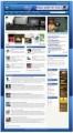 Computer Info Blog Theme Plr Template