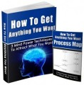 How To Get Anything You Want Mrr Ebook
