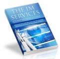 IM Services Comparison Guide Mrr Ebook