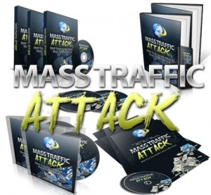 Mass Traffic Attack Plr Ebook With Video
