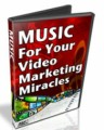 Music For Your Video Marketing Miracles Personal Use Audio